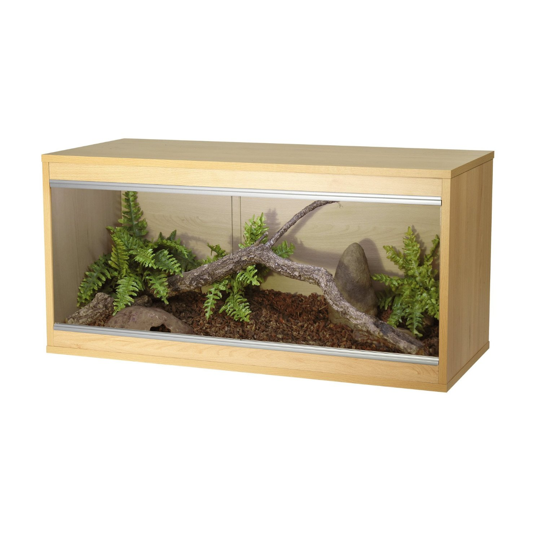Vivexotic Repti-Home Vivarium Medium - Beech