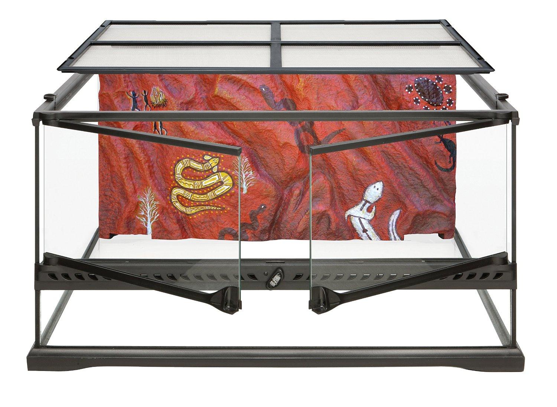 ExoTerra Terrarium for Reptiles, Amphibians Austr Arbor 60x 45x 30cm