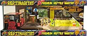 Zoo Med Repti Habitat Snake Kit