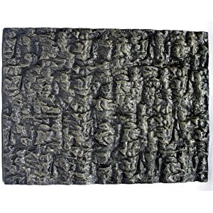 Reptile Vivarium 3D Natural Look Polystyrene Background