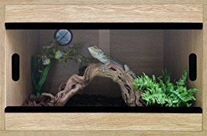 Pro Reptile Vivarium OAK 24