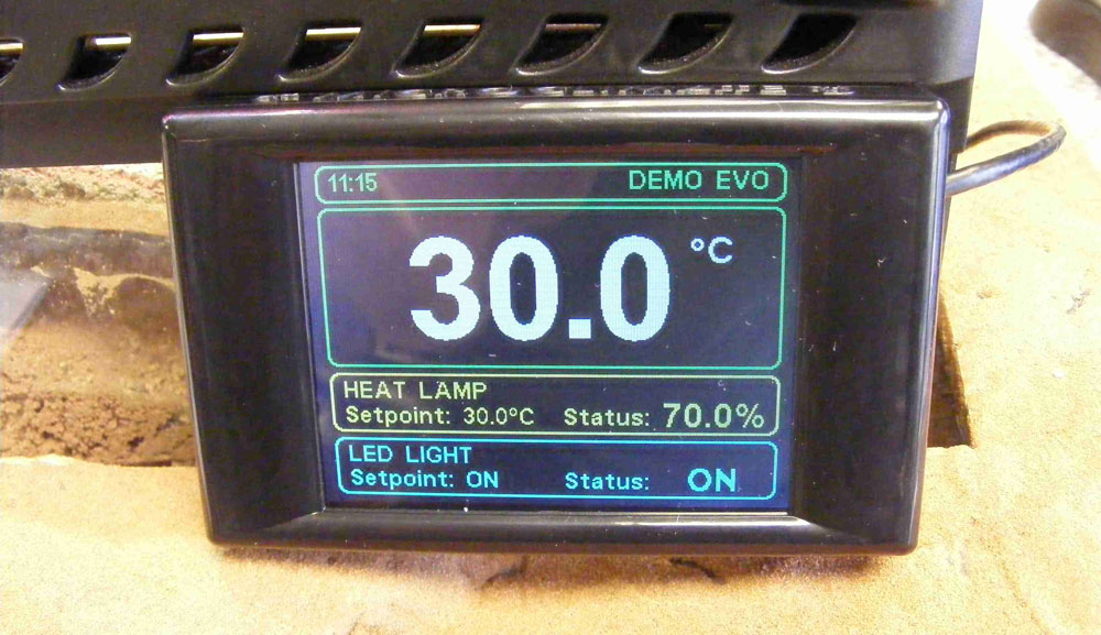 The Best Reptile Thermostats Under £30