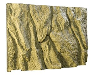 Exo Terra Terrarium Foam Background, 60 x 45 cm (fits...