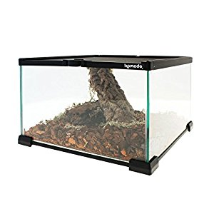 KOMODO Nano Habitat Small, Medium, Large, X-Large, Tall (31x31x30)
