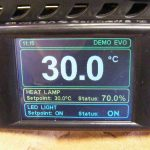 Reptile Thermostat