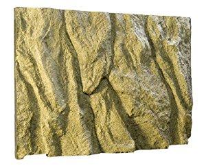Exo Terra Terrarium Foam Background, 60 x 45 cm (fits...
