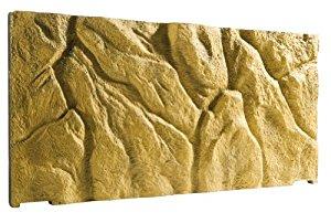 Exo Terra Terrarium Foam Background, 90 x 45 cm (fits...