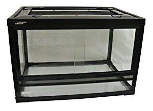 Lucky Reptile Glass Terrarium 60x40x40